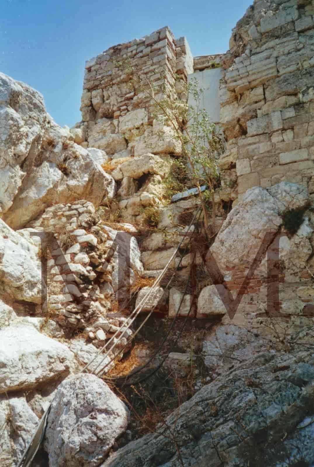 Η «απαγορευμένη» Ακρόπολη των Αθηνών – Κρυφές Είσοδοι - Εικόνα5