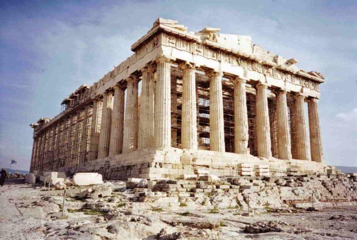 Η «απαγορευμένη» Ακρόπολη των Αθηνών – Κρυφές Είσοδοι - Εικόνα7