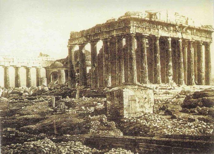 Η «απαγορευμένη» Ακρόπολη των Αθηνών – Κρυφές Είσοδοι - Εικόνα8