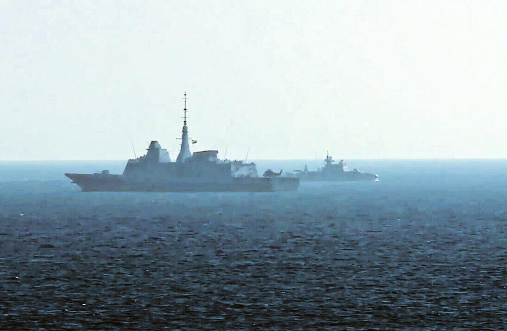 Απέπλευσε για τη Μεσόγειο και ο Στόλος της Αιγύπτου: Τα κανόνια έξι χωρών έτοιμα να ανοίξουν πυρ εναντίον του τουρκικού Στόλου – Δείτε βίντεο - Εικόνα4