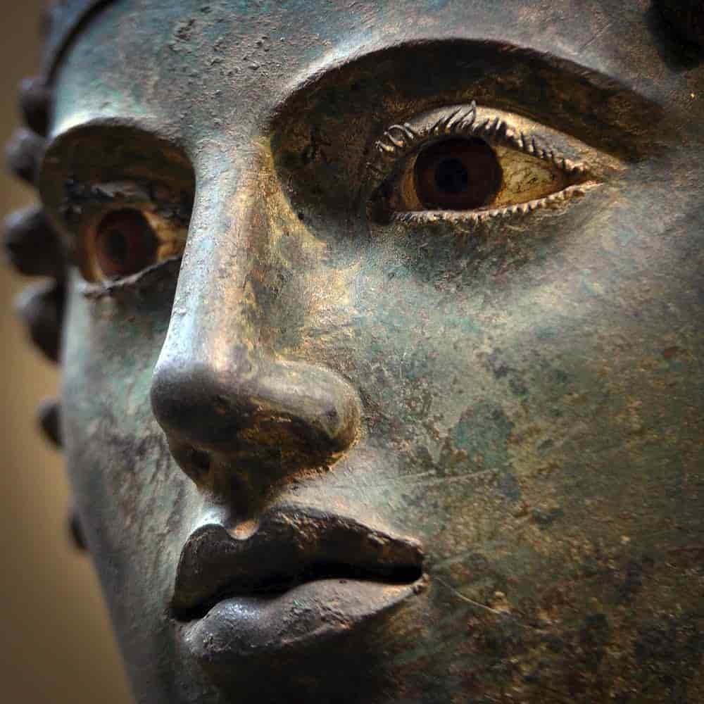 Τα Απίστευτα Μάτια του Ηνίοχου (εικόνες) - Εικόνα1