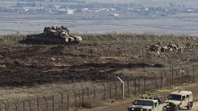 Απίστευτη δήλωση πρώην υπουργού Άμυνας του Ισραήλ : «Το ISIS ζήτησε κάποτε