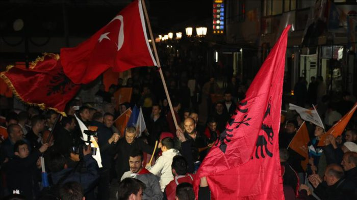 Νέο απίστευτο φιάσκο: Ο Ε.Ράμα υπό την καθοδήγηση Ρ.Τ.Ερντογάν έριξε «ξύλο» στον Α.Τσίπρα – Τέθηκαν για πρώτη φορά «διαφορές» και «διεκδικήσεις» από τους Αλβανούς – Μέτωπο και στο Ιόνιο - Εικόνα1