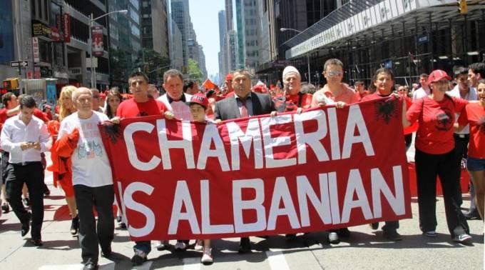 Νέο απίστευτο φιάσκο: Ο Ε.Ράμα υπό την καθοδήγηση Ρ.Τ.Ερντογάν έριξε «ξύλο» στον Α.Τσίπρα – Τέθηκαν για πρώτη φορά «διαφορές» και «διεκδικήσεις» από τους Αλβανούς – Μέτωπο και στο Ιόνιο - Εικόνα2
