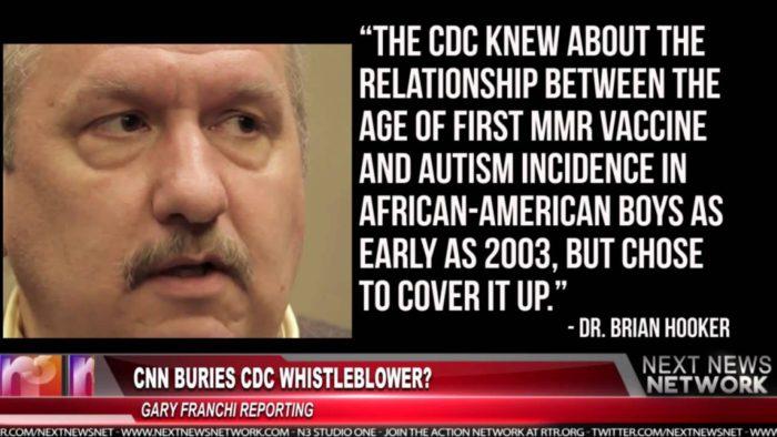 Αποκαλύψεις με παγκόσμιες προεκτάσεις: Με εντολή Ν.Τραμπ επιδρομή του FBI σε φαρμακευτική εταιρεία που παρήγαγε εμβόλιο και προκαλούσε αυτισμό – Θα εφαρμόζονταν και στην Ευρώπη! - Εικόνα1