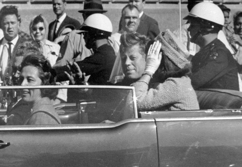 Αποκαλύψεις: Η CIA προσπάθησε να σκοτώσει τον Κάστρο με δηλητηριασμένο στυλό τη μέρα της δολοφονίας του Κένεντι - Εικόνα