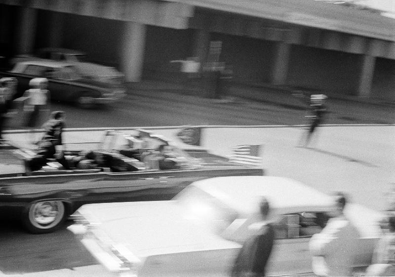 Αποκαλύψεις: Η CIA προσπάθησε να σκοτώσει τον Κάστρο με δηλητηριασμένο στυλό τη μέρα της δολοφονίας του Κένεντι - Εικόνα1
