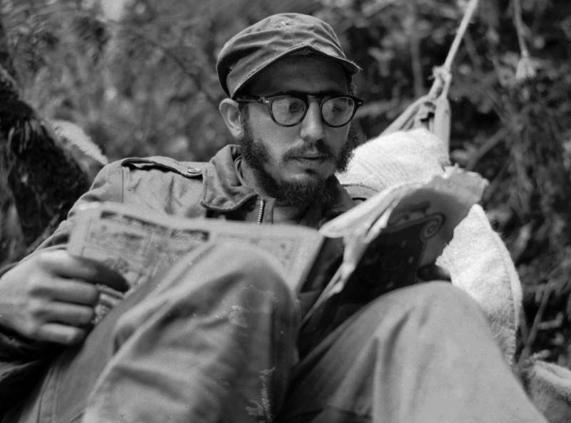 Αποκαλύψεις: Η CIA προσπάθησε να σκοτώσει τον Κάστρο με δηλητηριασμένο στυλό τη μέρα της δολοφονίας του Κένεντι - Εικόνα2