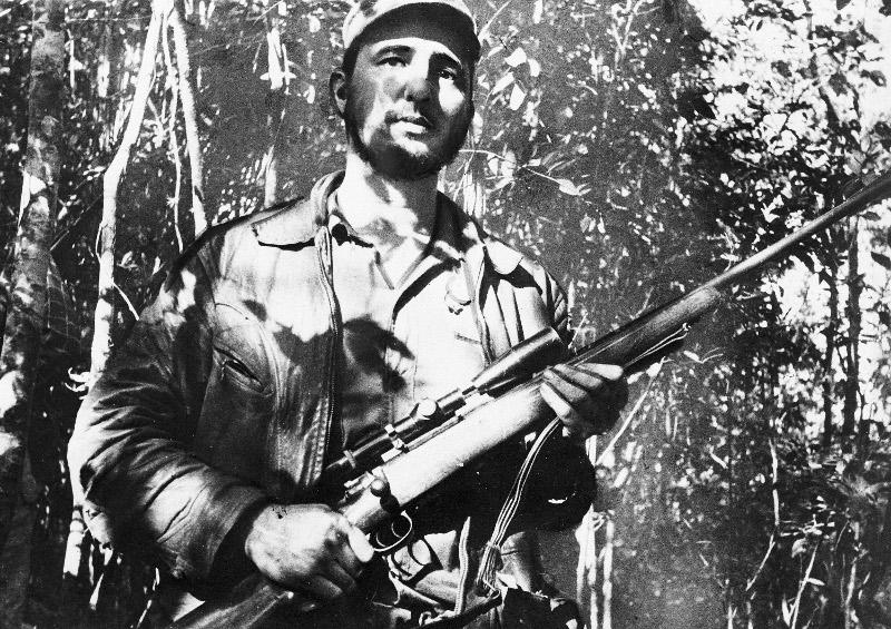 Αποκαλύψεις: Η CIA προσπάθησε να σκοτώσει τον Κάστρο με δηλητηριασμένο στυλό τη μέρα της δολοφονίας του Κένεντι - Εικόνα4