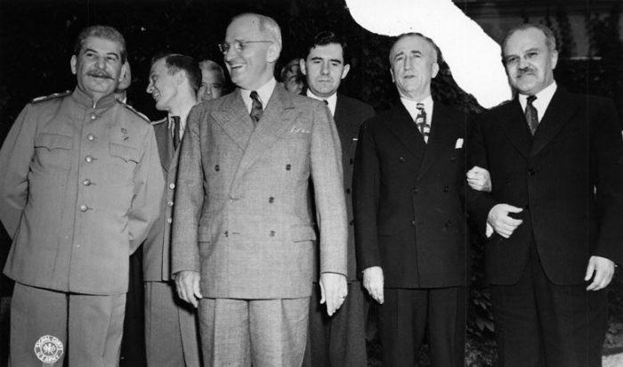 Αποκάλυψη: Τι αναφέρουν τα σοβιετικά αρχεία για την προδοσία των κομμουνιστών και τη δημιουργίας Βαλκανικής συνομοσπονδίας – Ο ρόλος της ΕΕ και η θέση της Ελλάδας - Εικόνα2