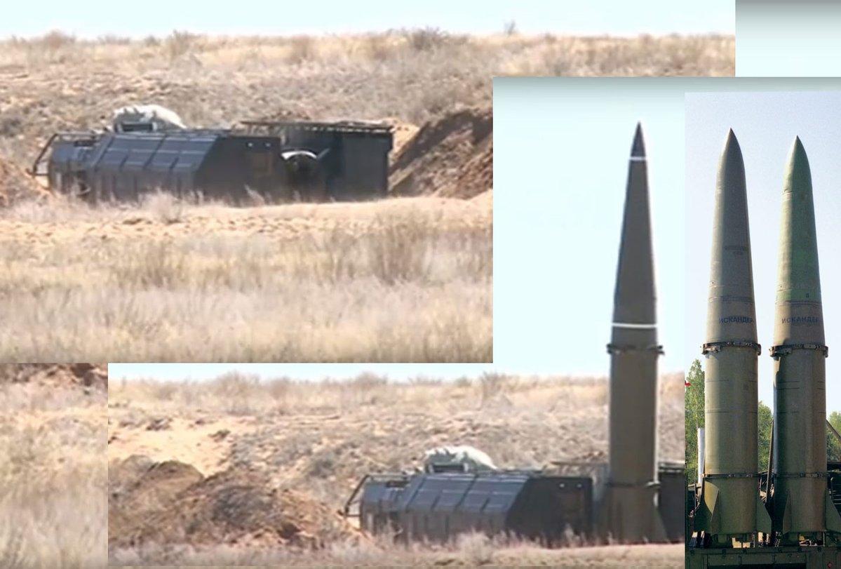 Αποκάλυψη-σοκ: Η Ρωσία προχώρησε σε βολές με S-500 και παρουσίασε το απόλυτο ραδιο-ηλεκτρονικό όπλο και όπλο λέιζερ -Ratnik, T-14 Armata, Sineva και νέοι πύραυλοι Iskander-M προκαλούν δέος στη Δύση (βίντεο) - Εικόνα0