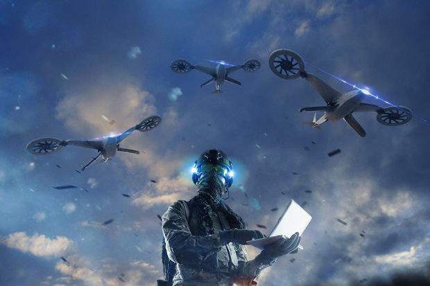 ΑΠΟΚΑΛΥΠΤΙΚΟ! Αυτά θα είναι τα υπερόπλα του Τρίτου Παγκοσμίου Πολέμου (ΦΩΤΟ&ΒΙΝΤΕΟ) - Εικόνα3