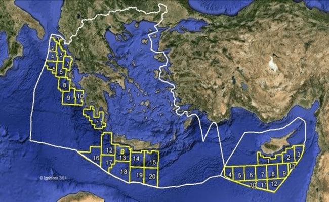 Αποχωρεί ο Αμερικανός Πρέσβης από την Αγκυρα! Οι ΗΠΑ δίνουν επέκταση 12 Ν.Μ στην Ελλάδα; Ολες οι πολυεθνικές εισήλθαν στην ελληνική αγορά υδρογονανθράκων - Εικόνα1