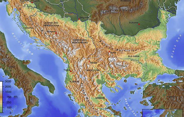 Η «Αρκούδα» ξύπνησε: Ο Πούτιν έδωσε εντολή ενεργοποίησης σχεδίου «άλωσης» των Βαλκανίων – Επιβεβαίωση ΠΕΝΤΑΠΟΣΤΑΓΜΑ - Εικόνα0