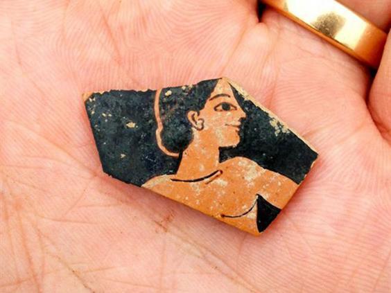 Αρχαιολόγοι ανακάλυψαν «χαμένη» αρχαία πόλη στην Θεσσαλία - Εικόνα 2