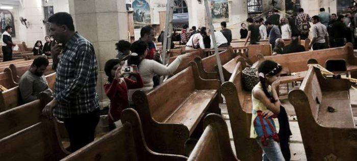 «Άστραψε και βρόντηξε» το Πατριαρχείο Ρωσίας με διαρροές σε ΜΜΕ: Τι σηματοδοτεί η συνάντηση Πάπα-Οικουμενικού Πατριάρχη και Μεγάλου Μουφτή στην Αίγυπτο – Συμμαχία Σταυρού και Ημισελήνου! - Εικόνα1