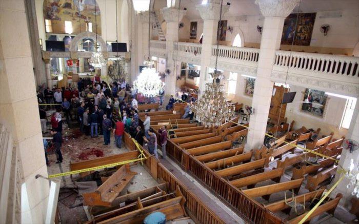«Άστραψε και βρόντηξε» το Πατριαρχείο Ρωσίας με διαρροές σε ΜΜΕ: Τι σηματοδοτεί η συνάντηση Πάπα-Οικουμενικού Πατριάρχη και Μεγάλου Μουφτή στην Αίγυπτο – Συμμαχία Σταυρού και Ημισελήνου! - Εικόνα2