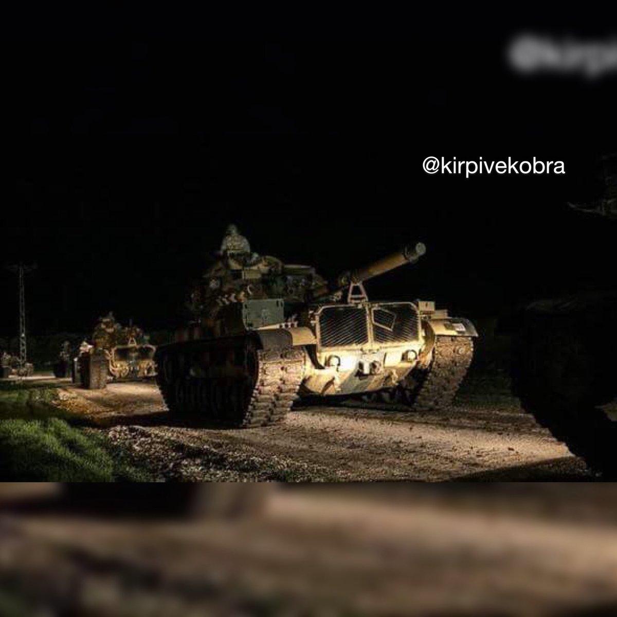 Σε άθλια κατάσταση οι τουρκικές δυνάμεις: Κόλλησαν στις λάσπες στο Αφρίν – Ακάρ και Ρ.Τ.Ερντογάν στο Κέντρο Επιχειρήσεων: Στέλνουν την αφρόκρεμα των ειδικών δυνάμεων - Εικόνα12
