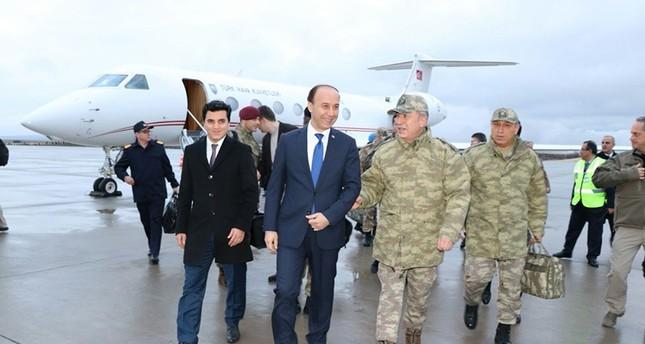 Σε άθλια κατάσταση οι τουρκικές δυνάμεις: Κόλλησαν στις λάσπες στο Αφρίν – Ακάρ και Ρ.Τ.Ερντογάν στο Κέντρο Επιχειρήσεων: Στέλνουν την αφρόκρεμα των ειδικών δυνάμεων - Εικόνα4