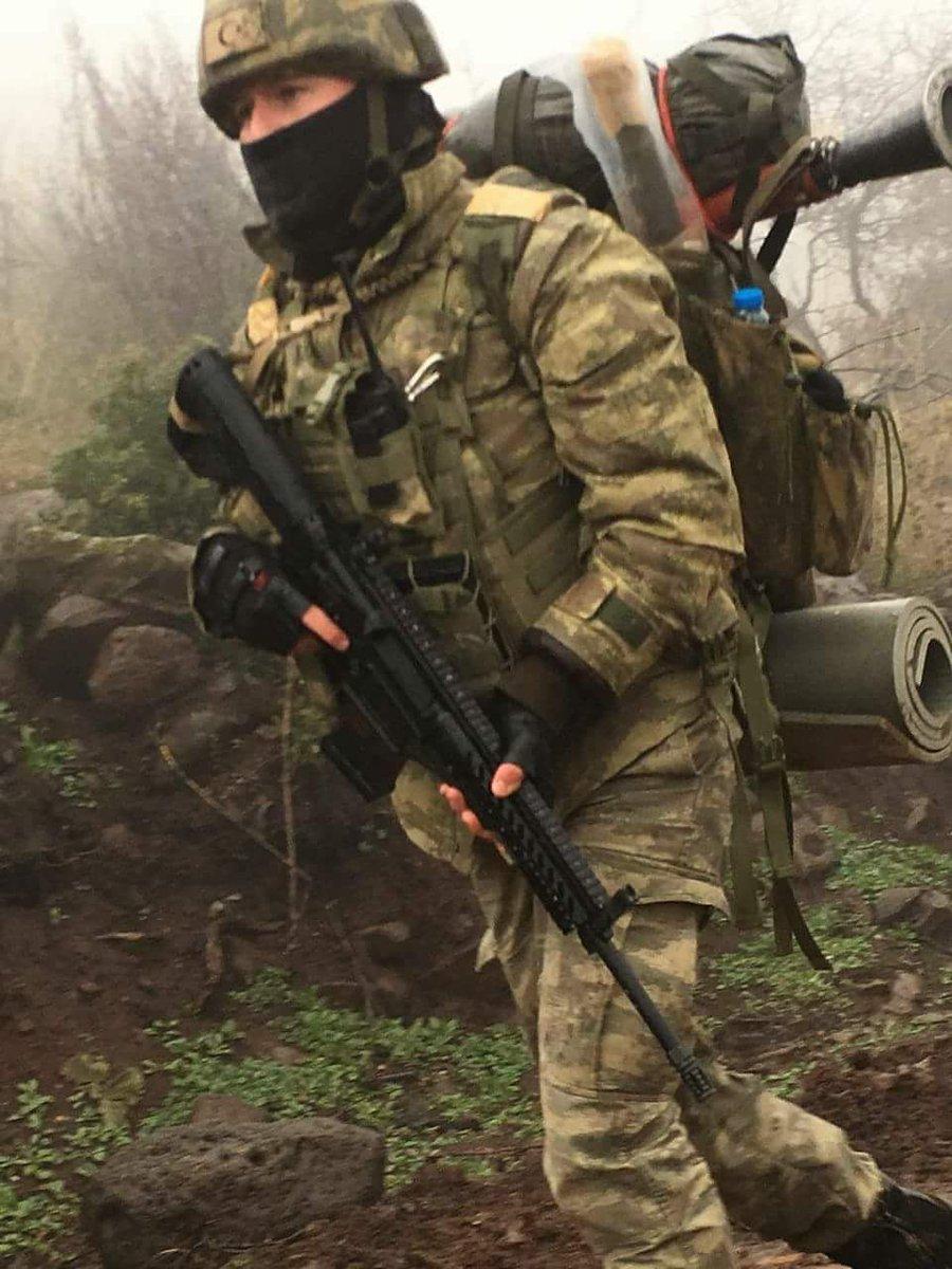 Σε άθλια κατάσταση οι τουρκικές δυνάμεις: Κόλλησαν στις λάσπες στο Αφρίν – Ακάρ και Ρ.Τ.Ερντογάν στο Κέντρο Επιχειρήσεων: Στέλνουν την αφρόκρεμα των ειδικών δυνάμεων - Εικόνα9