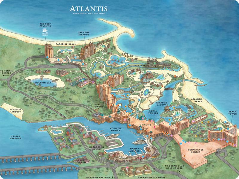 Ατλαντίδα: Μύθος ή πραγματικότητα; - Εικόνα 1