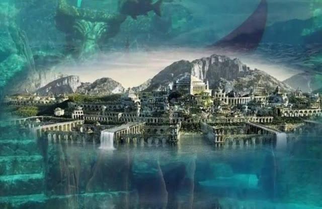 Ατλαντίδα: Μύθος ή πραγματικότητα; - Εικόνα 2