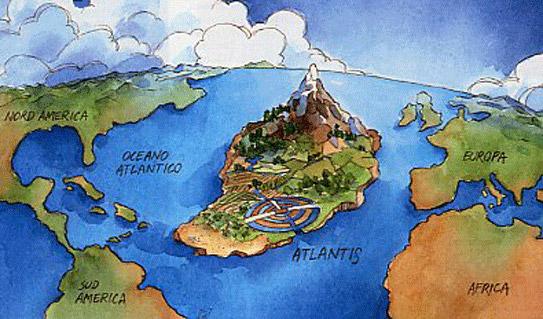 Ατλαντίδα: Μύθος ή πραγματικότητα; - Εικόνα 3