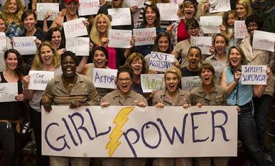 """Η ατζέντα του """"Girl Power"""" στις νεαρές ηλικίες - Εικόνα2"""