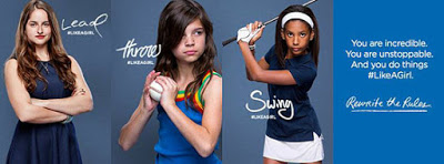 """Η ατζέντα του """"Girl Power"""" στις νεαρές ηλικίες - Εικόνα5"""