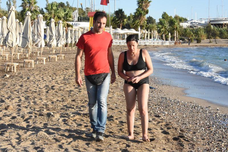 Η Αυλωνίτου πιστεύει ακόμα ότι η φωτογραφία της γυναίκας με την πίσσα είναι photoshop - Εικόνα 2