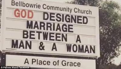 ΑΥΣΤΡΑΛΙΑ: «Σταυρώστε τους! Κάψτε τους!» Κλίμα τρομοκρατίας κατά των χριστιανών που θέλουν να ψηφίσουν ΟΧΙ στο δημοψήφισμα για τον «γάμο» των ομοφυλόφιλων - Εικόνα3