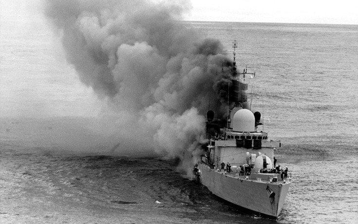 Αυτό είναι το όπλο που «φοβάται» ο τουρκικός στόλος στο Αιγαίο – Σας το παρουσιάζουμε! – Bίντεο - Εικόνα1