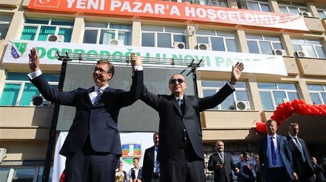 Αυτόκλητος «τιμωρός» σε ορθόδοξες χώρες ο Ερντογάν – Μήνυμα από Σερβία - Εικόνα0