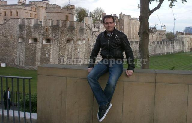 Αυτός είναι ο Έλληνας τραυματίας στο Λονδίνο: 35χρονος που κατάγεται από την Λαμία - Εικόνα 0