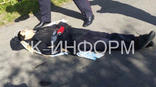 Αυτός είναι ο τζιχαντιστής που μαχαίρωσε οκτώ ανθρώπους στην πόλη Σουργκούτ της Ρωσίας - Εικόνα0