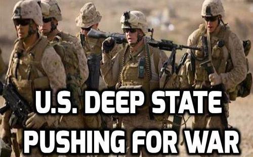 Δεδομένου ότι οι περισσότεροι «Insiders» προειδοποιούν για τον εμφύλιο πόλεμο που έρχεται στην Αμερική, ο Πρόεδρος Tραμπ καλεί για ενότητα. - Εικόνα2