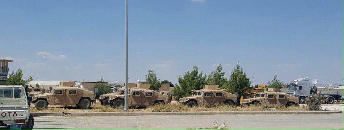 Σοκ και δέος για Τουρκία: Οι ΗΠΑ εξοπλίζουν τέσσερις Ταξιαρχίες Πεζικού των Κούρδων και παγώνουν συμφωνία για πώληση όπλων στην Αγκυρα – «Σου δίνω S-400 για να εισβάλεις εναντίον των Αμερικανών» είπε ο Πούτιν στον Ερντογάν - Εικόνα2