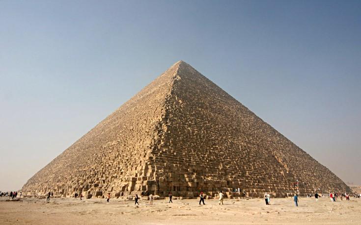 Διάσημα και πανάρχαια μνημεία που κρύβουν ακόμη μυστικά - Εικόνα