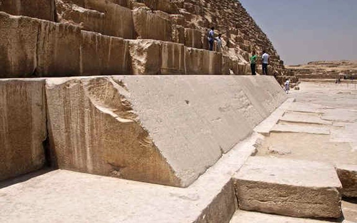 Διάσημα και πανάρχαια μνημεία που κρύβουν ακόμη μυστικά - Εικόνα1