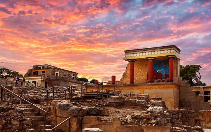 Διάσημα και πανάρχαια μνημεία που κρύβουν ακόμη μυστικά - Εικόνα11