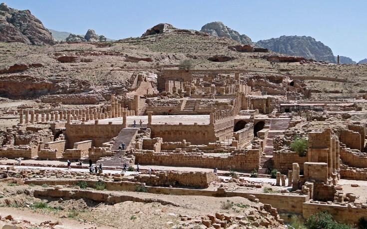 Διάσημα και πανάρχαια μνημεία που κρύβουν ακόμη μυστικά - Εικόνα14