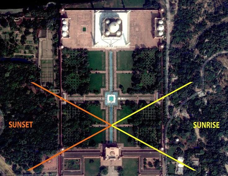 Διάσημα και πανάρχαια μνημεία που κρύβουν ακόμη μυστικά - Εικόνα5