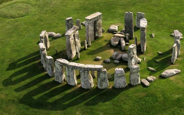 Διάσημα και πανάρχαια μνημεία που κρύβουν ακόμη μυστικά - Εικόνα8
