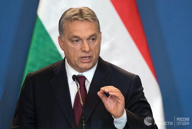 Η διάσπαση της ΕΕ: Η Ουγγαρία και η Πολωνία δεν θέλουν να δεχτούν μετανάστες - Εικόνα2