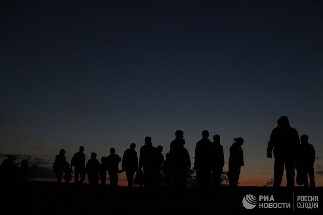 Διαχωρισμός της ΕΕ: Η Ρωσία και η Ουκρανία σώζουν την Ανατολική Ευρώπη από τους μετανάστες - Εικόνα3