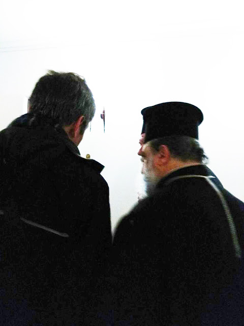 Δήλωση-«βόμβα» Ιερώνυμου: «Ξυπνάτε Έλληνες και δείτε τι επιδιώκουν με το Μακεδονικό, θέλουν να σας αποκοιμίσουν» – Τι θέλει να πει ο Αρχιεπίσκοπος; - Εικόνα6