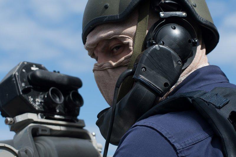 Δύναμη πυρός από το Πολεμικό Ναυτικό -Φρεγάτες, πυραυλάκατοι και υποβρύχια στο Μυρτώο Πέλαγος [εικόνες] - Εικόνα1