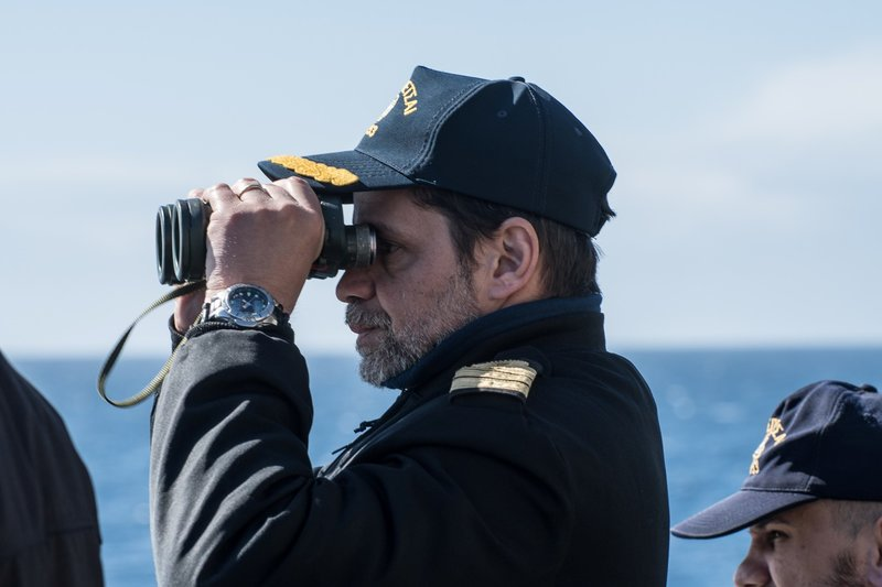 Δύναμη πυρός από το Πολεμικό Ναυτικό -Φρεγάτες, πυραυλάκατοι και υποβρύχια στο Μυρτώο Πέλαγος [εικόνες] - Εικόνα3