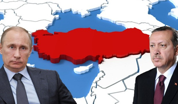 Διπλωματικό επεισόδιο Ρωσίας-Τουρκίας: »Πλακώθηκαν» στην Άγκυρα ο Ρώσος ΑΚΑΜ με τον Τούρκο ΥΠΕΞ - Εικόνα1