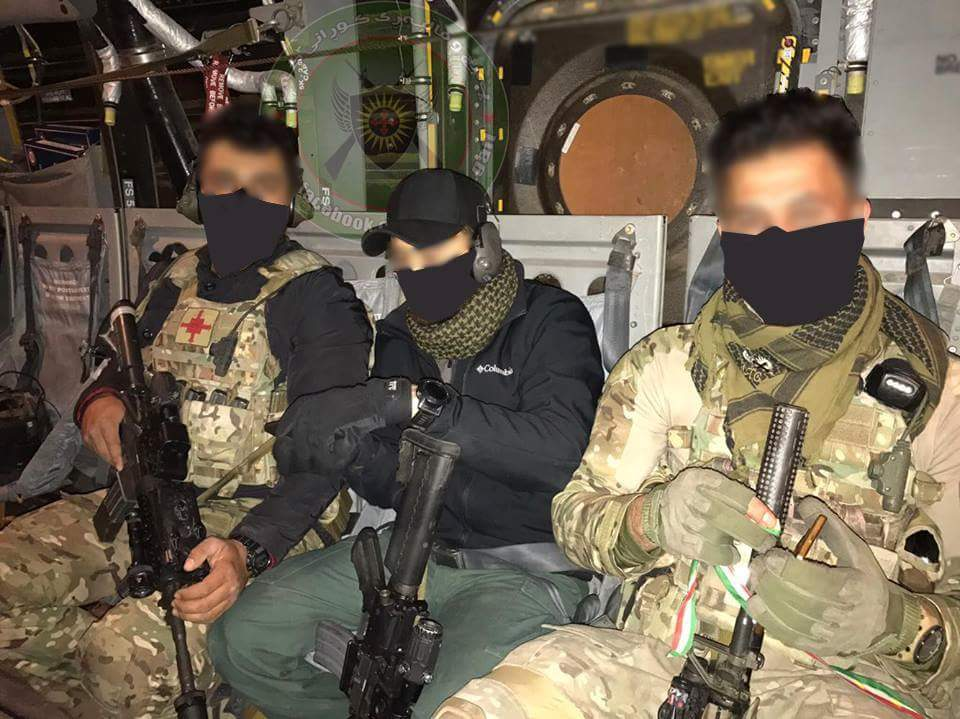 Οι ΗΠΑ διχοτόμησαν ήδη την Τουρκία με κινήσεις ματ – Αυτά είναι τα σύνορα του Κουρδιστάν – Πώς θα απαντήσει ο Ρ.Τ.Ερντογάν; – Δείτε βίντεο και εικόνες - Εικόνα1